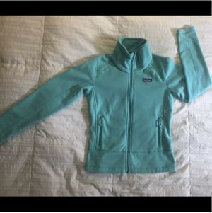 Patagonia Micro Fleece Jacket: Women's Small for Sale in Columbus, OH
