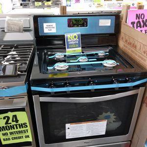 Whirlpool Kitchen Stove - Ask For Sophia for Sale in San Bernardino, CA