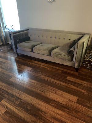 Beautiful sofa. Moveing must go for Sale in Alexandria, VA