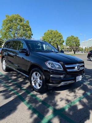 2016 Mercedes-Benz GL for Sale in Orange, CA