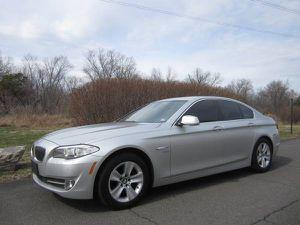 2012 BMW 528i for Sale in Sterling, VA