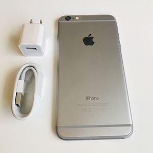 iPhone 6 Plus 16gb Factory Unlocked (Any Carrier) Works perfect for Sale in Los Angeles, CA