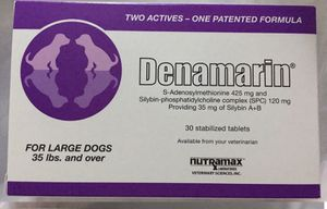 Denamarin for Large Dogs for Sale in Chicago, IL
