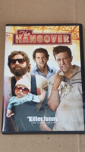 The Hangover DVD for Sale in Woodbridge, VA