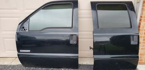 F250/ F350 Rust Free Doors for Sale in Crown Point, IN