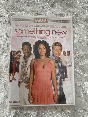 Something New - DVD for Sale in Frederick, MD