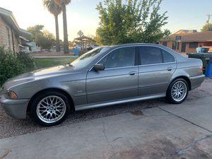 2003 bmw 530i for Sale in Phoenix, AZ