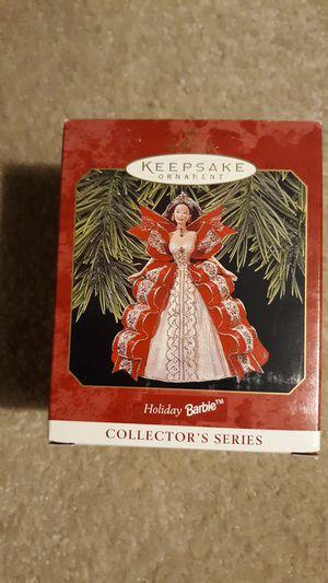 Hallmark Barbie ornament for Sale in Glendale, AZ