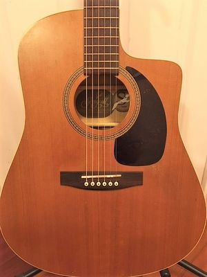 Seagull S6+CW Acoustic Electric Guitar for Sale in Salem, NH