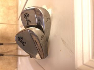 Golf Wedges - 52 and 60 for Sale in Columbus, OH