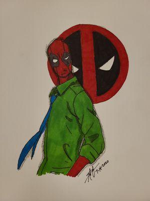 Deadpool for Sale in Gilmer, TX