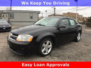 2013 Dodge Avenger for Sale in Cicero, IL