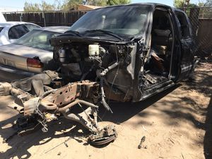 2001 Chevy Silverado parts out for Sale in Hesperia, CA