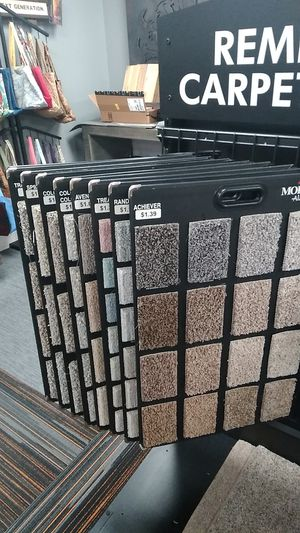Carpet rolls for Sale in Irving, TX