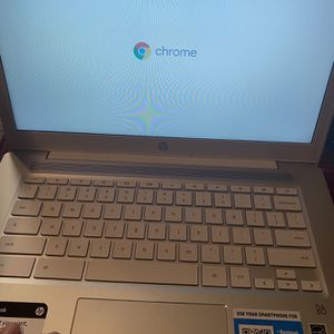 HP Google Touchscreen Chromebook for Sale in Houston, TX