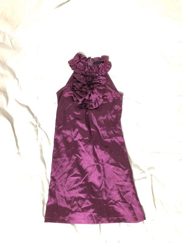 Blaque Label Cocktail Dress Size S | 300$ or best offer