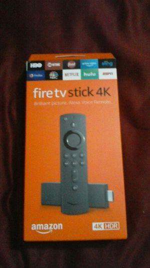 Amzn-fire tv for Sale in Miami, FL