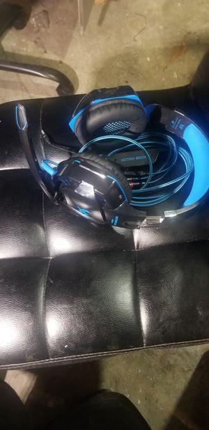 Gaming Headphones for Sale in Wheeling, WV