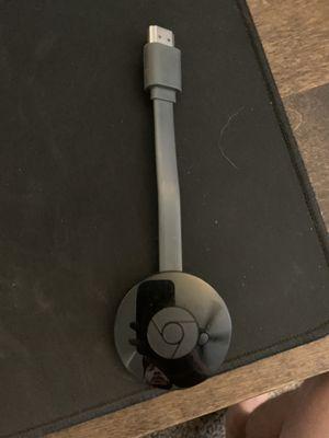 GEN2 Chromecast for Sale in Tempe, AZ