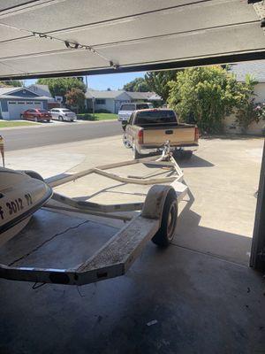 Boat trailer for Sale in Stockton, CA