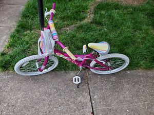"Girl's 20"" So Sweet Bike for Sale in Alexandria, VA"