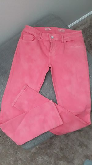 Van's skinny sz 7 stretch Jean for Sale in Beaumont, CA