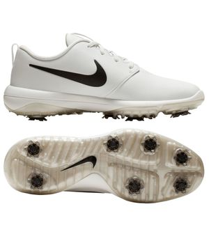 New Nike Roshe G tour golf cleats, men's size 11 off white for Sale in San Diego, CA