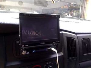 7 inch flip out radio for Sale in Victoria, TX