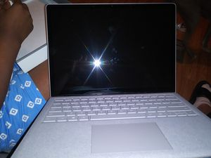 Microsoft touch screen laptop for Sale in Washington, NC