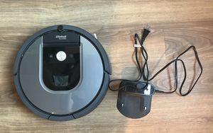 IRobot Roomba 960 Vacuum for Sale in Virginia Beach, VA