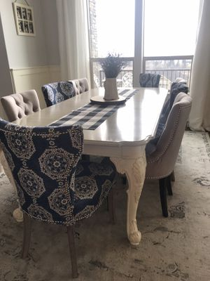 Beautiful Dining Table for Sale in Camas, WA