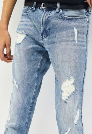 2 Pair of Men's PacSun Jeans (Skinny Comfort Stretch) / Size: 36 x 32 / New In Packaging / Pick-up in Cedar Hill / Shipping Available for Sale in Cedar Hill, TX