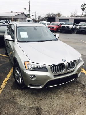 2011 BMW X3 for Sale in Houston, TX