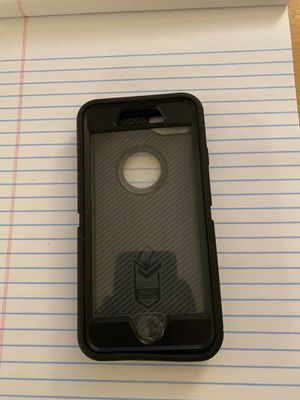 Otterbox Phone case IPhone 7/8 or SE (Gen 2) for Sale in Peabody, MA