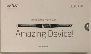 Helo LX Wearable Health Tracking Device for Sale in Fort Lauderdale, FL