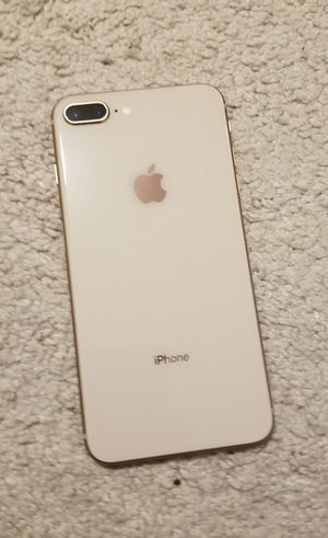Iphone 8, 64GB - excellent condition, factory unlocked, includes new box & accessories for Sale in Springfield, VA