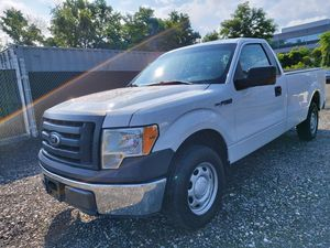 2012 Ford F150 180k 4x2 8ft bed for Sale in Laurel, MD