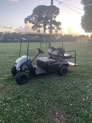 EZGO TXT Golf Cart for Sale in Lake Worth, FL
