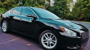 2009 Nissan Maxima for Sale in Louisville, KY