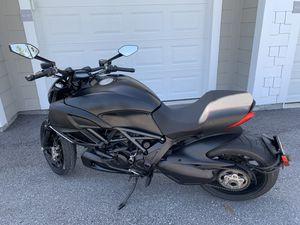 Ducati Diavel for Sale in Orlando, FL