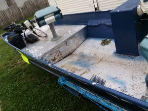 Lowe Jon boat for Sale in Henry, IL