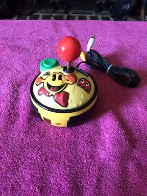 Arcade Gold Pac-Man Plug & Play TV Video Game 8 in 1 Classic Games for Sale in San Bernardino, CA
