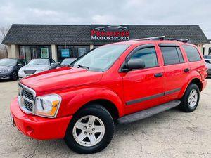 2006 Dodge Durango for Sale in Plainfield, IL