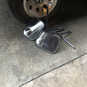 78 Chevy C10 Mirrors(pair) for Sale in Olympia, WA