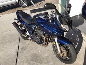 2002 Suzuki Bandit 1200cc for Sale in Concord, CA