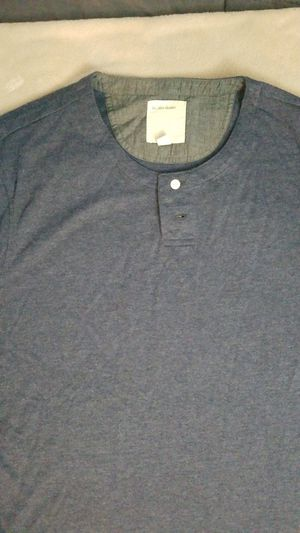 Large Brand new Life after denim high quality crew neck shirt for Sale in Centreville, VA