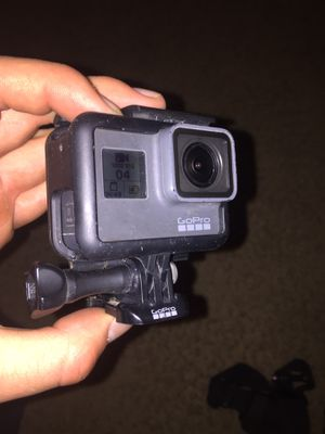 GoPro Hero 5 Action Camera for Sale in Olympia, WA