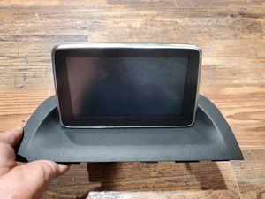 Mazda 3 2014 infotainment screen for Sale in Vista, CA