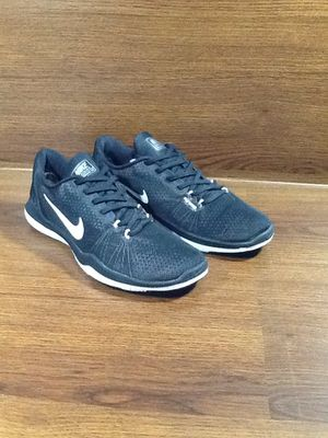 Nike TR5 Flex Supreme Women's Running Shoes Size 8.5 for Sale in Las Vegas, NV