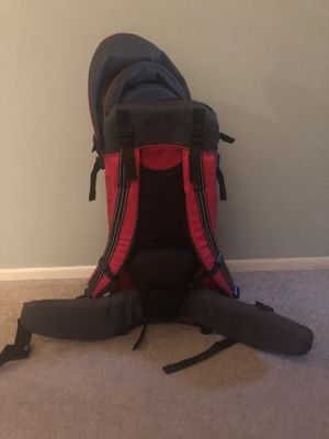 Clevrplus baby hiking backpack for Sale in Rancho Cucamonga, CA